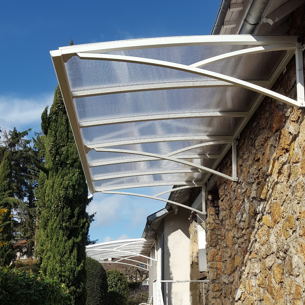 Crealu design pergolas et abris cr ations sur mesure for Architecture 54